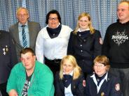 Herretshofen: Feuerwehrverein in Frauenhand