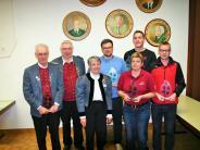 Bellenberg: Ein Treffen mit Tradition