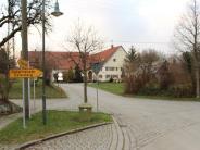 Verkehr: Tempo runter in Osterberg und Weiler