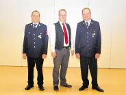 Versammlung: Kommandanten-Team geht in dritte Amtszeit