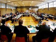 Landkreis Neu-Ulm: Entscheidung über Zukunft der Geburtenstation vertagt