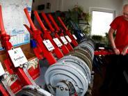Gerlenhofen: Er stellt die Weichen auf Sicherheit