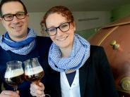 Weißenhorn: Leidenschaft für Gerstensaft