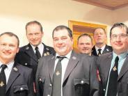Wahlen: Neuer Mann an der Spitze der Feuerwehr