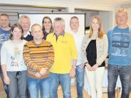 Jahresversammlung: Nach erfolgreicher Saison Vorstand im Amt bestätigt