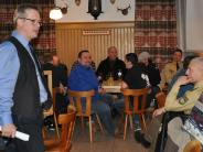 Bürgerversammlungen: Erfolgreich um Baugebiete bemüht