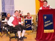Oberroth: Jubiläum der Blaskapelle auf CD verewigt