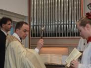 Einweihung: Segen für die Orgel