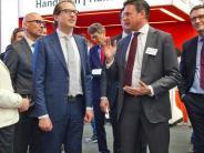 Weißenhorn/München: Peri fährt Umsatzrekord ein