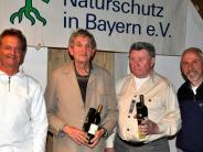 Jahresversammlung: Karin Fürst-Müller leitet künftig die Naturschützer