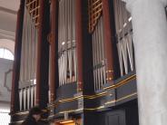 Stadtpfarrkirche St. Martin: Zum Jubiläum werden alle Register gezogen