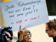 Illertissen: Sprecherin der Bürgerinitiative spricht vonverfehlter Krankenhauspolitik