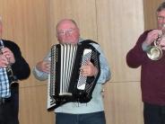Vöhringen: Einen Dirigenten brauchen sie nicht