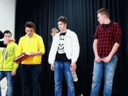 Vöhringen: Die Praxisklasse ist für viele Schüler ein Rettungsanker