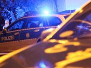 Vöhringen: Heimweg von der Kneipe endet auf der Autobahn
