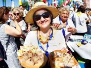 Ulm/Neu-Ulm: Beim Donaufest lebt die europäische Idee