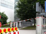Neu-Ulm: Erst 18 Jahre alt und schon am Ende: Parkhaus am Bahnhof wird abgerissen
