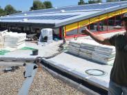 Illertissen: Das Nautilla unter neuem Dach