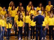 Konzert: Fast jeder zweite Schüler macht Musik