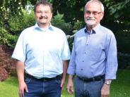 Freie Wähler: Martin Heidl führt jetzt die Freien Wähler