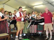 Altenstadt: Musikantentreffen mit Wettbewerb und besonderen Gags