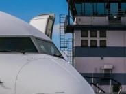 Allgäu Airport Memmingerberg: Airbus muss Start wegen Vogel abbrechen