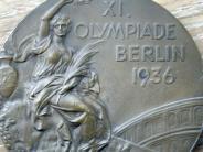 Bubenhausen: Die Medaille ist aufgetaucht