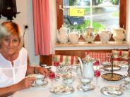 Zaiertshofen: Schmuckstücke für die Kaffeetafel