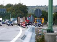 Hittistetten: Bald freie Fahrt am Dreieck Hittistetten