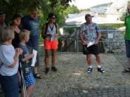 Kellmünz: Römerfunde locken Besucher an