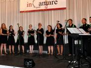 Winterrieden: Ansteckende Freude am Singen