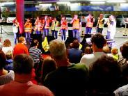 Ulm/Neu-Ulm: Kulturnacht in der Tiefgarage