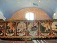 Weiler: Loreto-Kapelle in Weiler: Schönheit von innen und außen