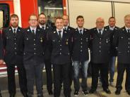 Neuwahlen: Feuerwehr Winterrieden unter bewährter Führung