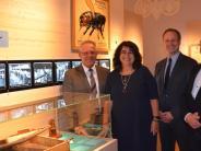 Illertissen: Bayerisches Bienenmuseum nun auch offiziell eröffnet