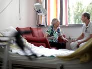 Weißenhorn: Palliativmedizin: Vom Ringen um die Lebensfreude