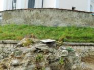 Sitzung: Fund aus Römerzeit beeinflusst Straßenbau