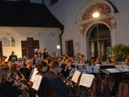 Illertissen: Franco Hänles Abschiedskonzert