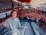 Lukas Rieger: Teenie-Star in Ulm: Wer ist schuld am Chaos-Auftritt?