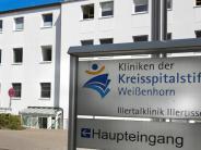 Weißenhorn: Im Klinikstreit heißt es: Ring frei zur ersten Runde
