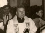 Babenhausen: Große Trauer um Pfarrer Lothar Lidel