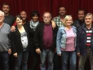 Bühne: Geballte Routine bei Bucher Theatergruppe