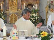 Priesterjubiläum: Seelsorger mit Herz für die Jugend