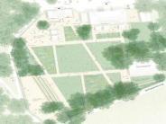 Illertissen: Studenten entwickeln neue Ideen fürBarockgarten der Vöhlin