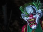 Landkreis Neu-Ulm: Grusel-Clowns: Das rät die Polizei