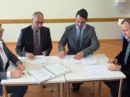 Vöhringen: Realschule und Wieland-Werke kooperieren