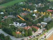 Bad Wörshofen: Naturschützer kritisieren Parkplatz-Plan bei Skyline-Park