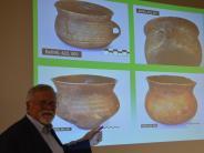 Archäologie: In Bellenberg tritt ein Stück Frühgeschichte des Illertals zutage