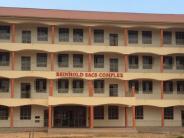 Ugandaverein: Neues Gebäude bietet Platz für 1000 Schüler