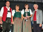 Rothtalschützen: Obenhausener Siegesserie